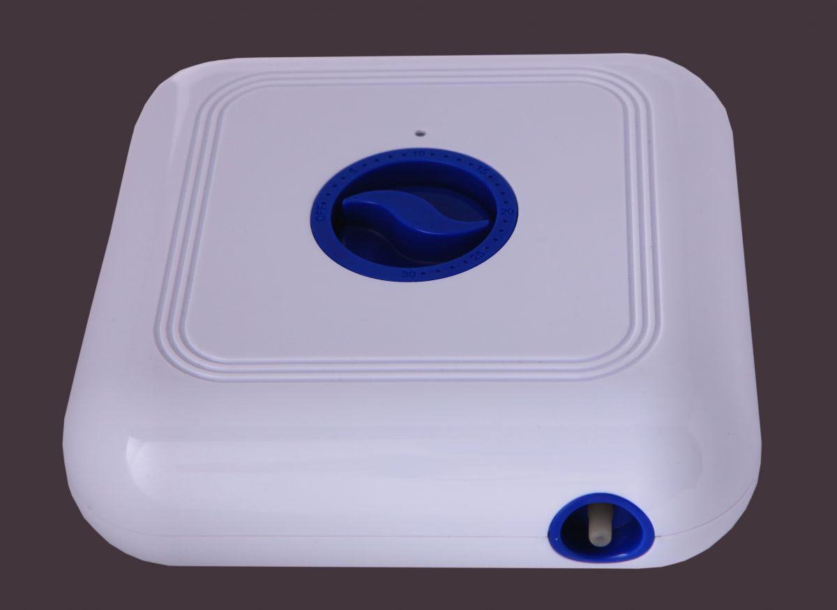 Ozónový generátor TRUME N231 až 500 mg/h - bílý
