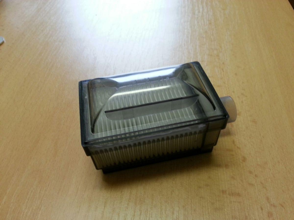Vzduchový filtr pro koncentrátory LOVEGO GBA 5L až 10L, KeyHub K1B a Invacare Perfecto 2