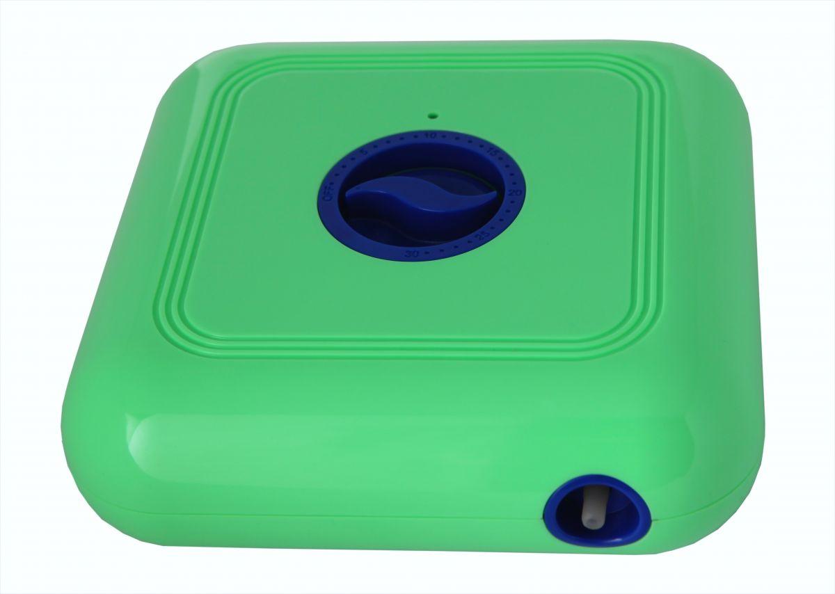 Ozónový generátor TRUME N231 až 500 mg/h - zelený