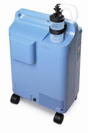 PHILIPS EverFlo 5L, 93% - kyslíkový koncentrátor, dýchací přístroj