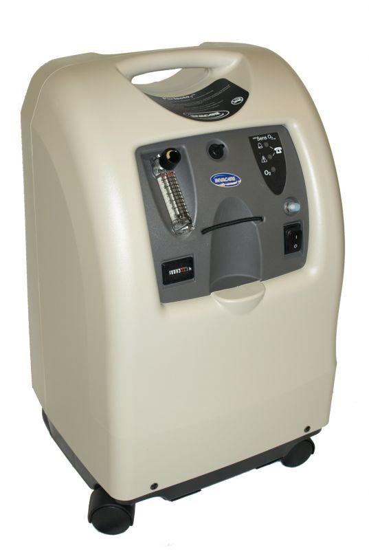 Kyslíkový koncentrátor Invacare Perfecto 2