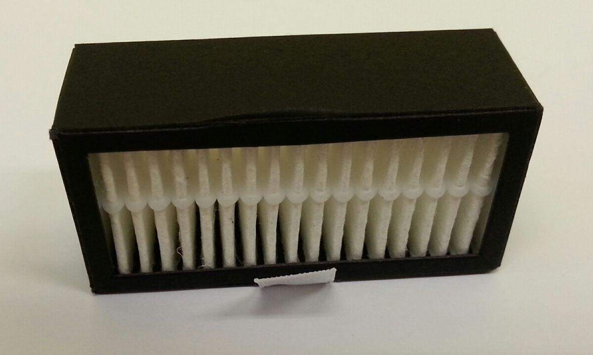 Vzduchový filtr pro přenosné koncentrátory s baterií OX ONE GBA 102