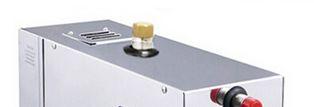 Dodatečný servisní otvor pro generátory páry řady KSA/KSB