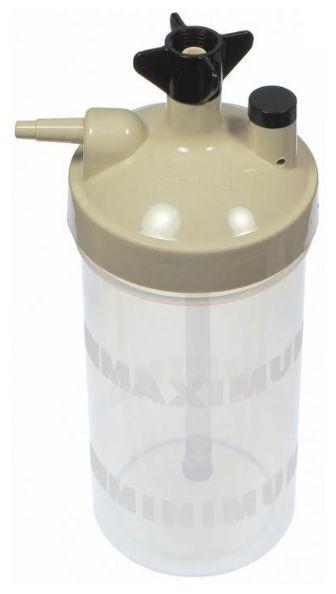 Láhev zvlhčovače 2 (humidifier) pro průtok 6 - 15 L/min