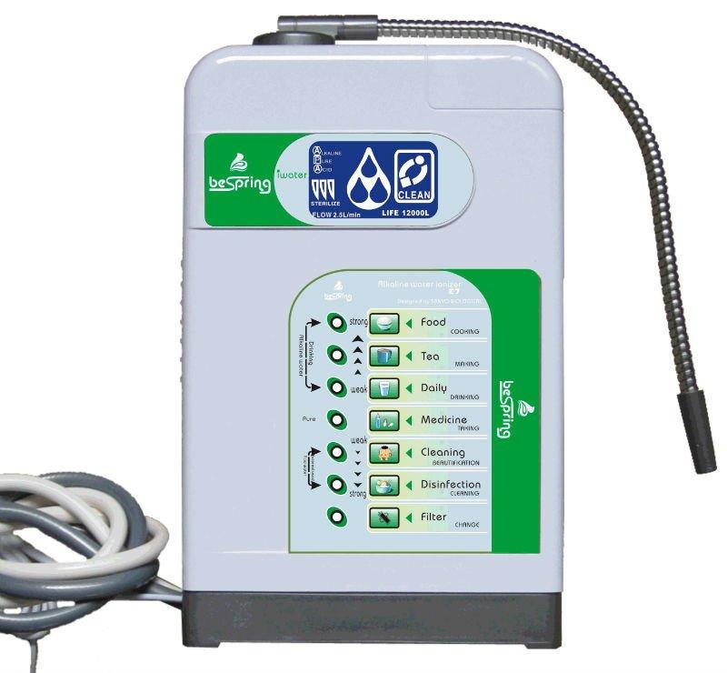 Ionizátor vody Bespring SY-E7