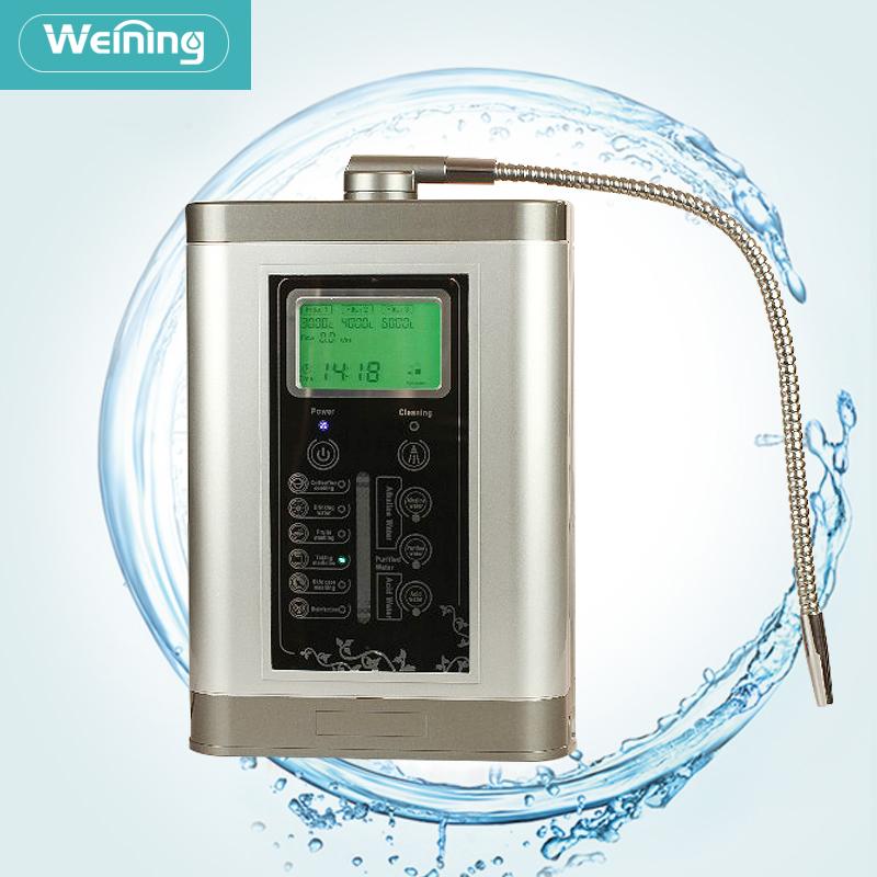 Ionizátor vody Weining LF400A s ohřevem vody