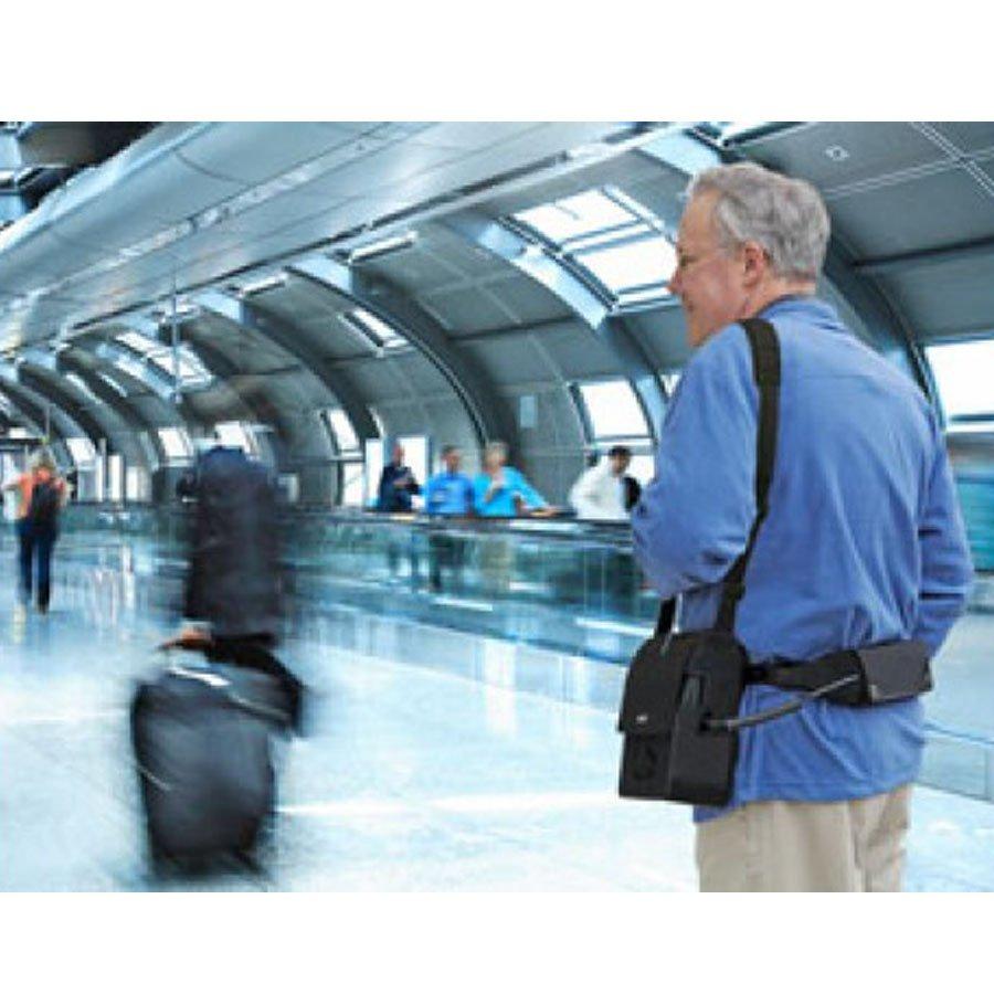 AirBelt – externí pás s baterií pro AirSep FreeStyle