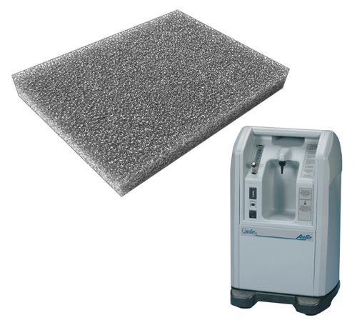 Vzduchový filtr pro Intensity 8L a 10L - 3 kusy