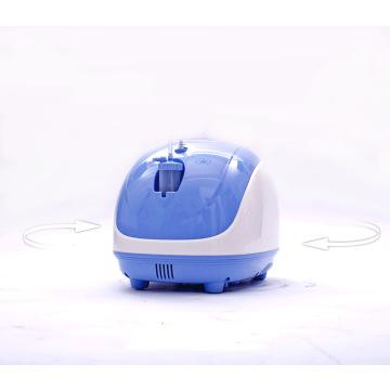 Kyslíkový koncentrátor, dýchací přístroj Keyhub K1B