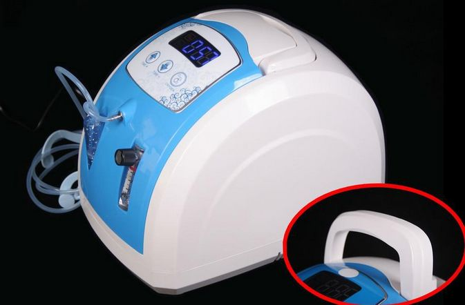 Kyslíkový koncentrátor OX ONE MINI M2 (3L), 90%