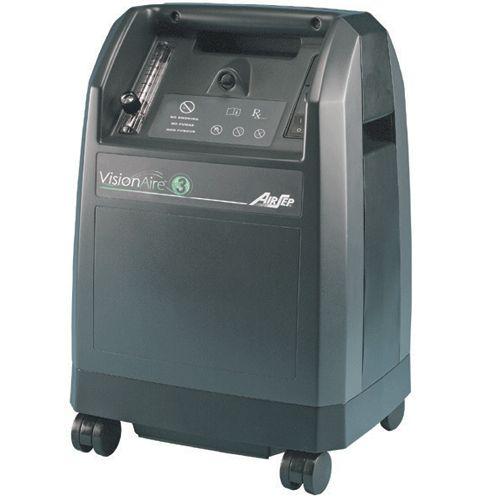 Kyslíkový koncentrátor, dýchací přístroj AIRSEP VISONAIRE 3L - nízký odběr energie