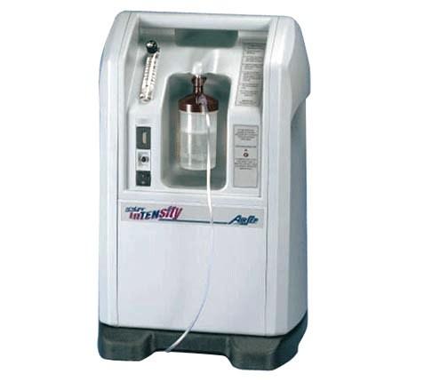 Kyslíkový koncentrátor, dýchací přístroj AIRSEP NEWLIFE INTENSITY 8L - 1 výstup
