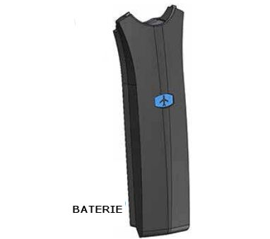 Kyslíkový koncentrátor, dýchací prístroj AirSep EQUINOX 3L