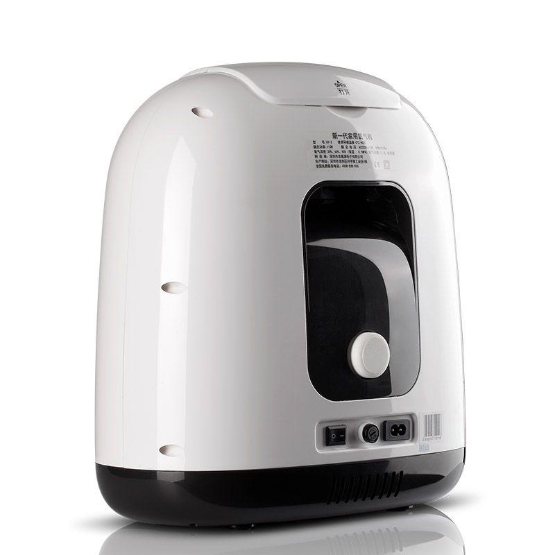Kyslíkový koncentrátor OX ONE SMALL 5L s napájením do auta, 90 %