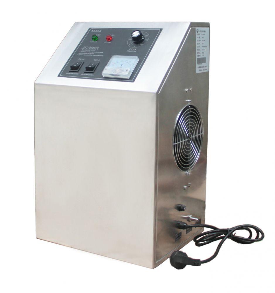Ozónový generátor TRUME N002 3 g/h