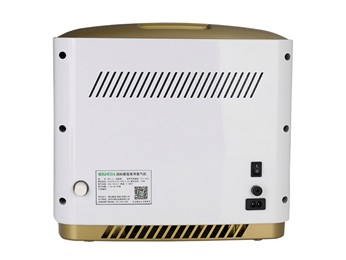 Kyslíkový koncentrátor DEDA DE-1LW s nebulizérem - 6L, 96 %