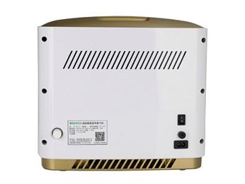 Kyslíkový koncentrátor DEDA DDT-1L s nebulizérem, napájením do auta - 6L, 90 %