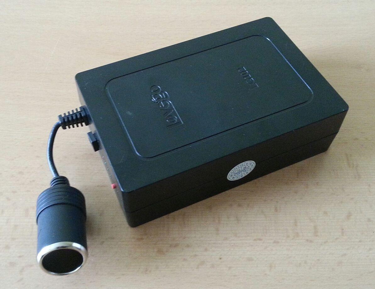 Náhradní akumulátor (baterie) pro přenosný koncentrátorLOVEGO LG102p