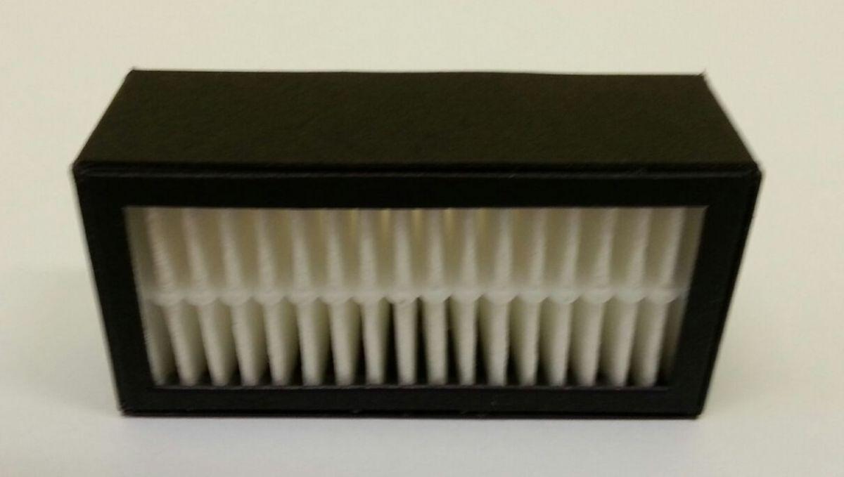 Vzduchový filtr pro přenosný koncentrátor s baterií LOVEGO LG102p a LG103
