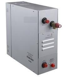 Parní generátor, vyvíječ páry pro saunu KSB-105D s ovládacím panelem KS-300, 380V