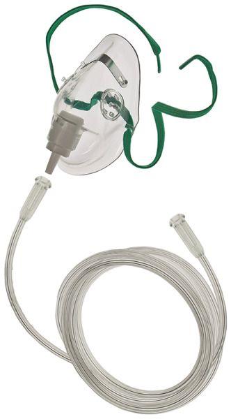 Kyslíková maska pro děti - 2,1 m