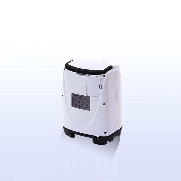 Přenosný kyslíkový koncentrátor s baterií LOVEGO LG102P - 90%