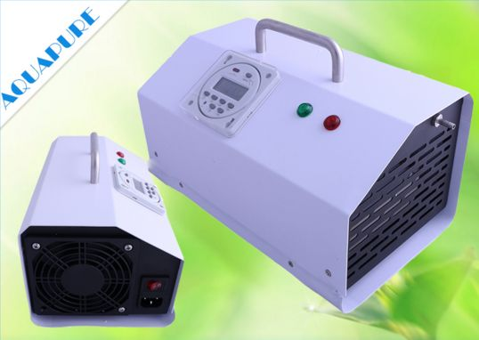 Ozónový generátor AQUAPURE AOT-PA-2000 mg/h - výstup na hadičku