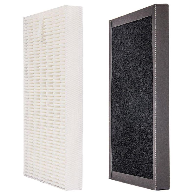 HEPA filtr + uhlíkový filtr pro čističku vzduchu HIHAP HE-250