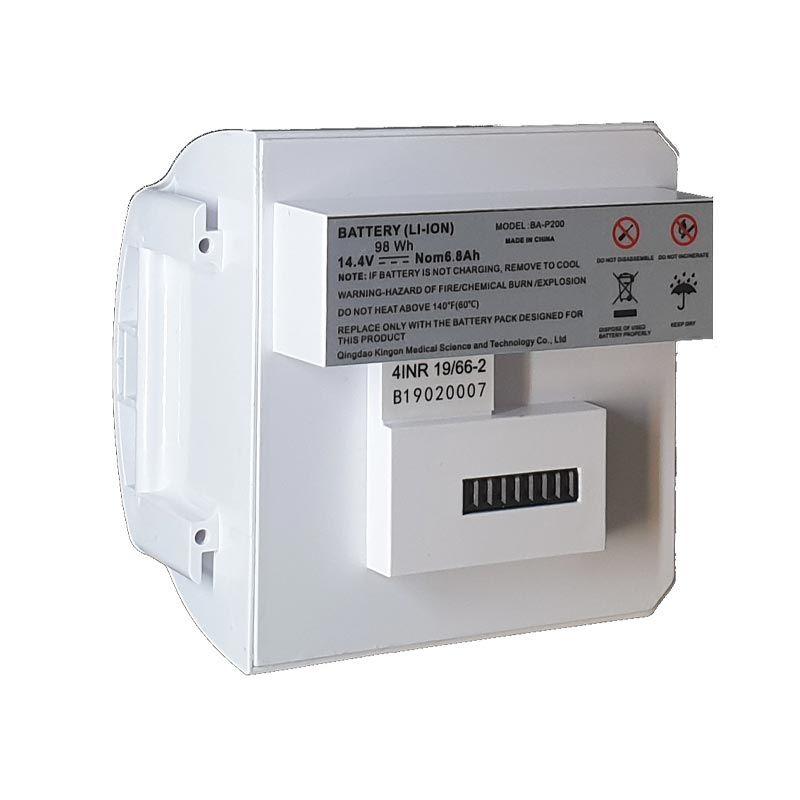 Baterie pro kyslíkový koncentrátor KINGON P2