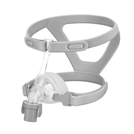 Maska nosní YN-02 pro APAP/CPAP/Bi-PAP přístroje pro monitoring a léčbu spánkové apnoe