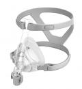 Maska celoobličejová YF-01 pro APAP/CPAP/Bi-PAP přístroje pro monitoring a léčbu spánkové apnoe